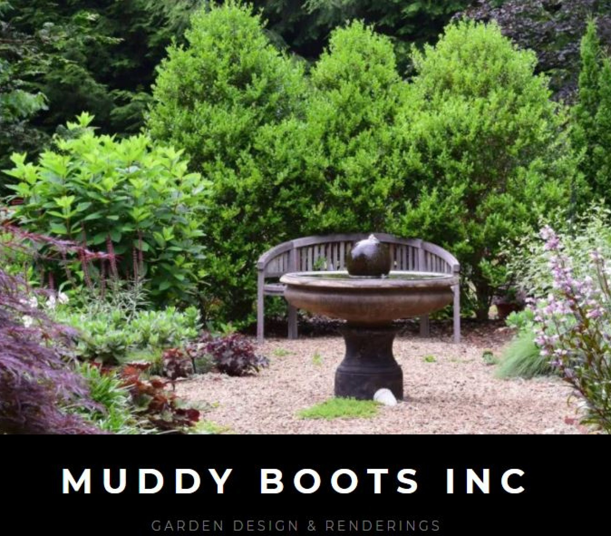 Muddy Boots Plant Tags